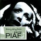 Sous Le Ciel de Paris by Édith Piaf (CD, May-2011, Sunnyside Communications)
