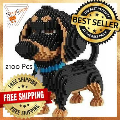 Building Blocks Animal Brocade Fish 342PCS Kids Gift Toy Free Shipping HOT NEW