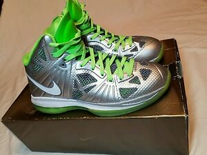 new product 325f4 a2847 Image is loading 2011-NIKE-LEBRON-VIII-8-PS-8-5-