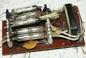 Flyback Transformer for Tektronix 535A Oscilloscope, High Voltage PSU - Dobl-Zwaring, Österreich - Rücknahmen akzeptiert - Dobl-Zwaring, Österreich