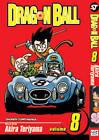 Dragon Ball: v. 8 by Akira Toriyama (Paperback, 2007)