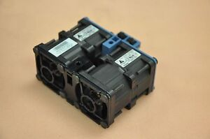 HP-Proliant-DL360-G6-G7-Server-SPS-FAN-Assembly-489848-001-532149-001