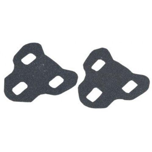 BBB Fahrrad-Pedalplatten Sandpapier SandGrip BPD-91 schwarz