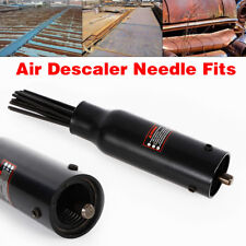 Air Needle Descaler Attachment Replacement Needles Air Chisel Hammer AT750