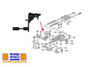 vw golf mk4 bora audi a3 cable gear selector relay lever