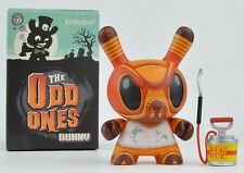 Kidrobot The Odd Ones by Scott Tolleson 3-Inch Vinyl Mini-Figure - Bug