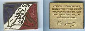 FFI-Maquis-Resistance-D-DAY-1944-1994-50-anniversaire