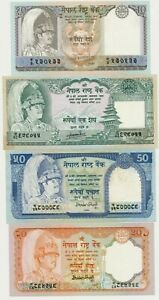 4-NEPAL-Notes-10-20-50-amp-100-Rupees