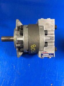 Sauer Danfoss CPB-1341 Hydraulic Gear Pump