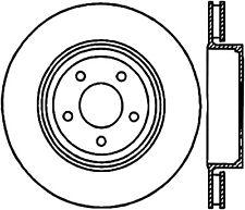 disc brake rotor c tek standard front centric 121 58001 ebay 2005 Jeep Grand Cherokee c tek standard disc brake rotor fits 2005 2008 jeep grand cherokee mander
