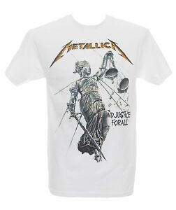 METALLICA-AND-JUSTICE-FOR-ALL-ALBUM-COVER-Official-T-Shirt-New-2XL-3XL