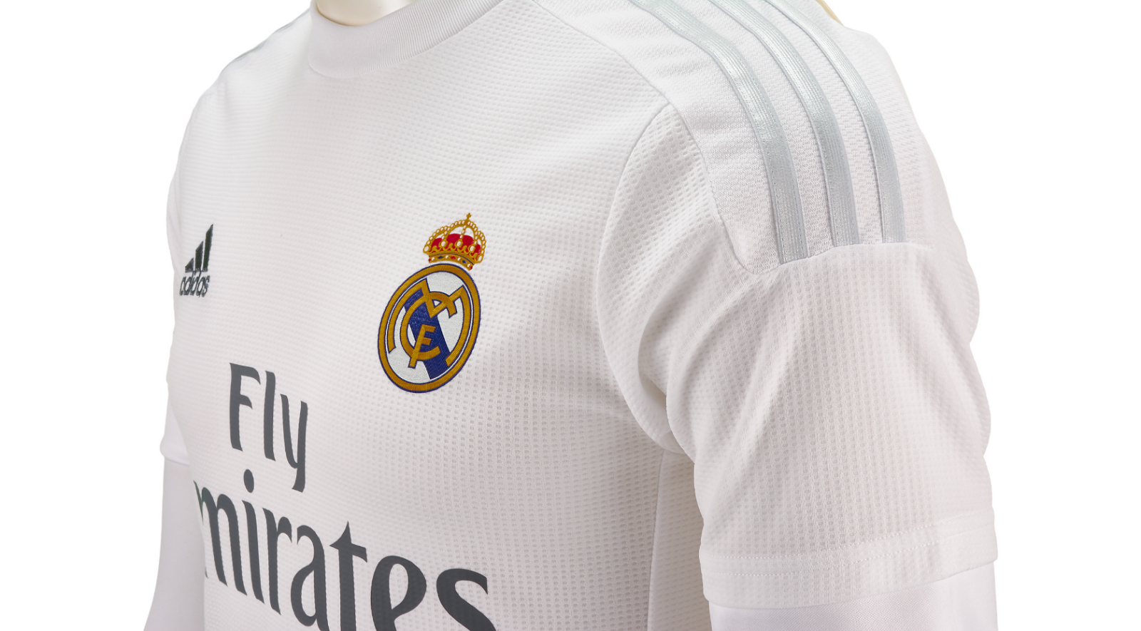 Adidas Real Madrid Official Home Jersey 2016 Retail Model S12652 M For Sale Online Ebay