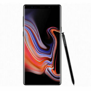 Samsung Galaxy Note 9 Sm-n960u 128gb Unlocked Lavender Purple a