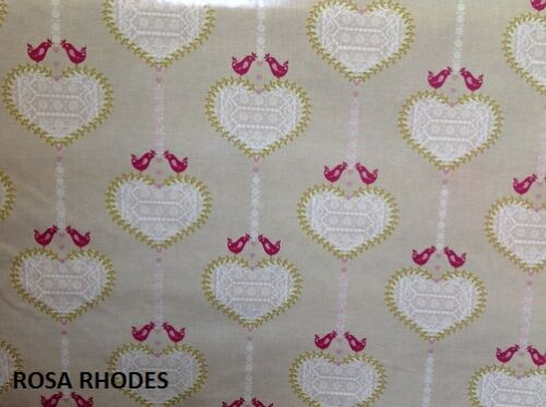 Alhambra rose pvc//huile toile tableau couvrant