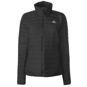 Adidas femme manteau pour duvet en Varilite Veste Varidas 14 bnwt 12 Carbon Size de puffa C8xqYnwf