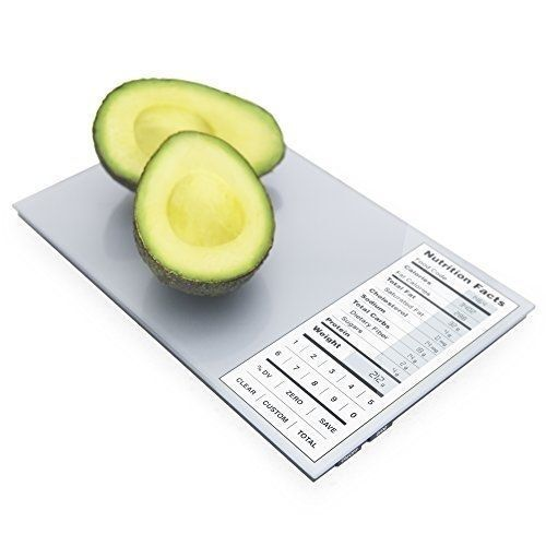 Diet Digital Kitchen Food Scale And Portions Nutritional