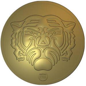NOUVEAU-jeton-medaille-Jeu-TV-tele-anniversaire-Fort-Boyard-2020-associations
