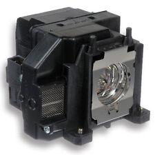 replacement Lamp EPSON EB-S110,EB-W110,EB-X14G,ELPLP67 ,Original Bulb Inside