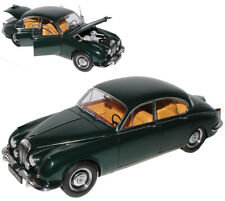 Daimler V8 250 Linsklenker Grün 1962-1969 1//18 Paragon Modell Auto mit oder ohne