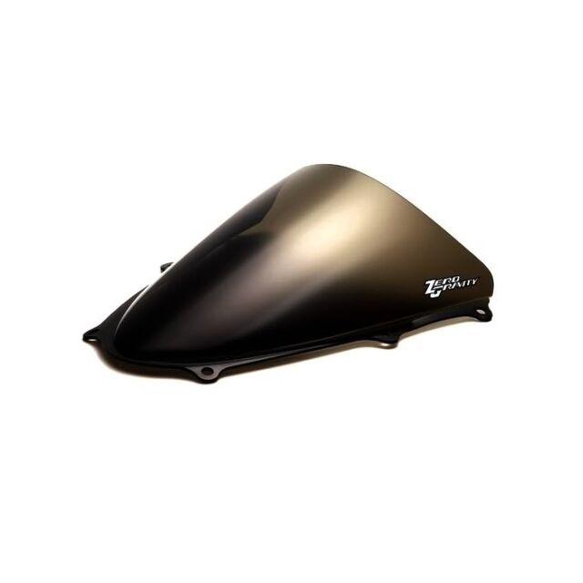 Zero Gravity SR Windscreen '09-16 GSX-R 1000 L0 L1 L2 L3 L4 L5 GSXR 10 11 12 13