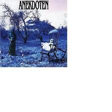 ANEKDOTEN: Vemod (1993); Virta 001; new edition from 2003 Neu