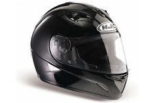 HJC IS-16 Motorcycle Full Face Street Helmet Gloss Black Small SM S New