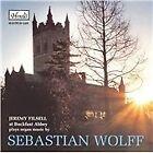 Sebastian Wolff - Wolff: Organ Works (1999)