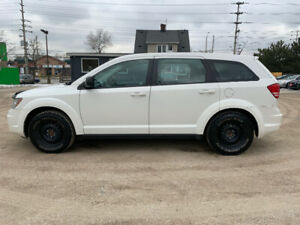 2010 Dodge Journey Winter and Summer Tires Very Clean Car