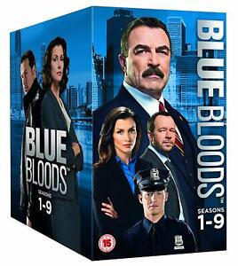 Blue Bloods Staffel 4 Deutsch Stream