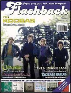 Flashback - Flashback #8 (NEW MAGAZINE)