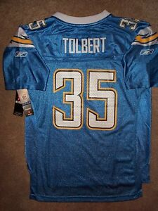 mike tolbert jersey