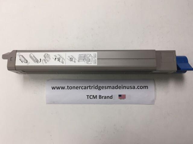 Xante Ilumina 502 Digital Press Yellow OEM Alternative Toner Cartridge. Made USA