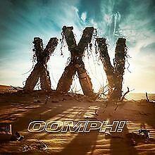 XXV-von-Oomph-CD-Zustand-gut