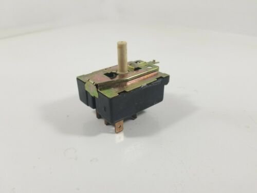GE Hotpoint Washer Switch Rotary 175D2315P017 ASR3373-004T WH12X10053