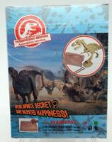 Dinosaur Fossil Excavation Kit Dig Your Own Arshaeopteryx Skeleton