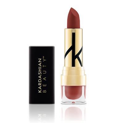Kardashian Beauty Lip Slayer Lipstick - Various shades available - BRAND NEW