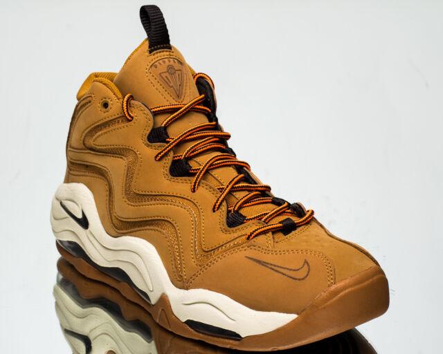 8412e6d2ab40 Nike Air Pippen 1 Desert Ochre men lifestyle sneakers NEW wheat brown  325001-700