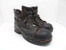 a47c6979ad9 Goodyear Men's Bristol SW Waterproof Steel Toe Work Boot Grey 11.5 M ...
