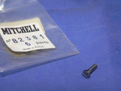 1 NEW Mitchell screw various model rif 82381