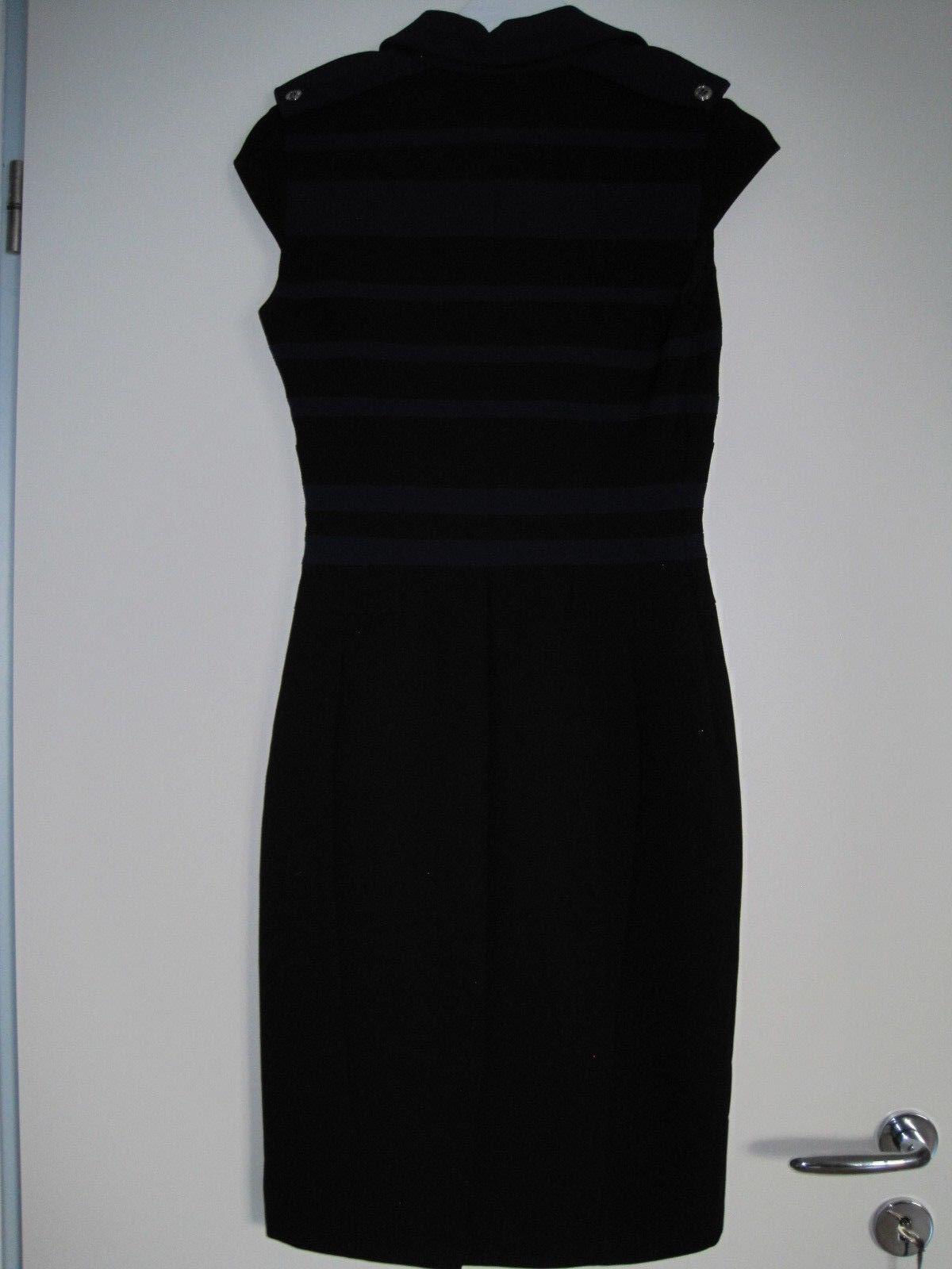 Kleid Karen Millen UK 10 Euro 36 38 Pencil Pencil Pencil Dress Buisiness edel 408d51