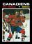 RETRO-1970s-High-Grade-NHL-Hockey-Card-Style-PHOTO-CARDS-U-Pick-Bonus-Offer miniature 150