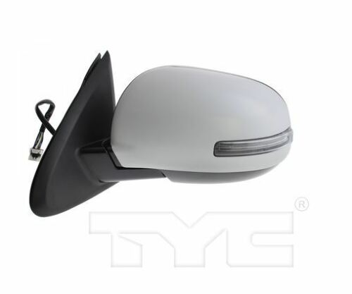 PTM 2016-2018 Model Heated TYC Left Mirror for Mitsubishi Outlander Power