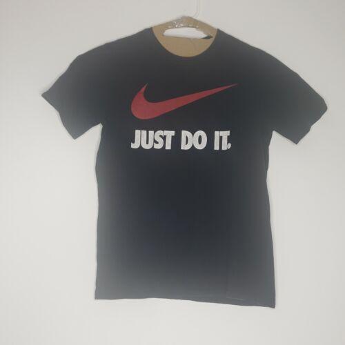Nike T Shirt Mens Size Medium Black