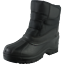 Snow-Warm-Grip-Mucker-Boots-Winter-Thermal-Welly-Wellington-Shoes-Waterproof miniature 3