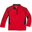 NEW-ASICS-Boy-039-s-1-4-Zip-Top-Pullover-Shirt-Jacket-VARIETY thumbnail 9