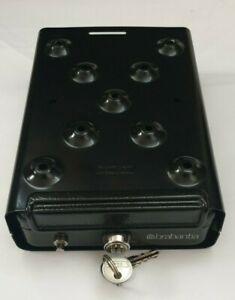 Reisesafe-Sicherheitskassette-Tresor-PKW-Wohnmobil-Wohnwagen-LKW