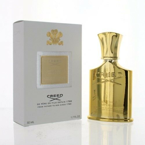 Creed Millesime Imperial Gold Spray Bottle 17 Fl Oz 50ml Retail For