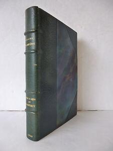 FARRERE-Betes-et-gens-qui-s-039-aimerent-Flammarion-1920-E-O-1-2-maroquin-Envoi