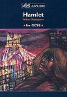 Letts Explore  Hamlet by Stewart Martin (Paperback, 1994)