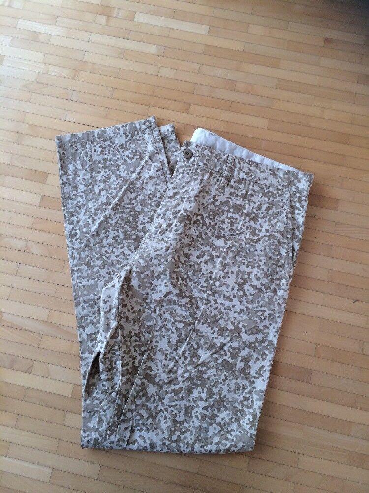 Carhartt Johnson Pant 34 34 Hose Dexter Camo Tarn Military Camouflage